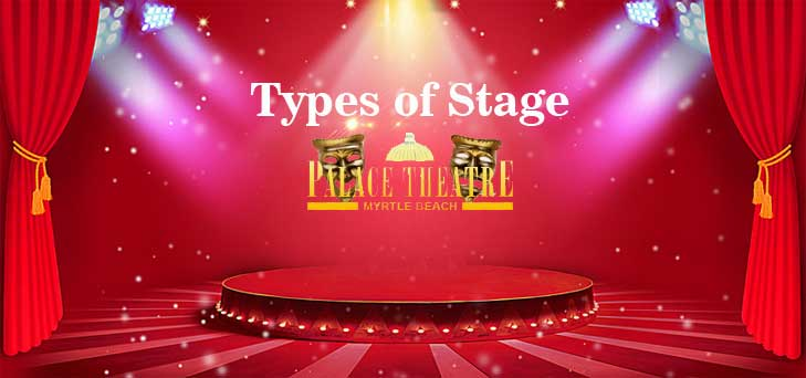 types of stage